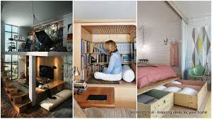 Small Apartment Ideas 37 small apartment ideas and how to deal with space homesthetics 2151 by uwakikaiketsu.us