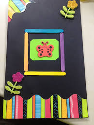 School Book Design Ideas Attendance Register Design Decor Decoration Mark Book