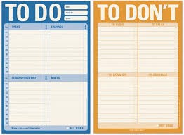 To Do Lists The Battle For Mental Freedom