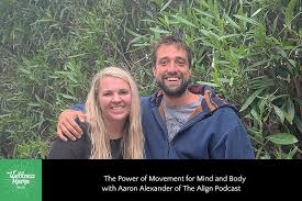 Aaron Alexander on the Power of Movement | Wellness Mama Podcast