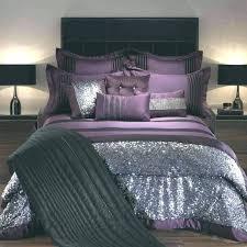 elegant purple bedding luxury hotel sets popular duvet covers cotton in 9 cover king light g