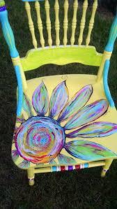 funky furniture ideas. Carolyn\u0027s Funky Furniture: The Painted Chairs Furniture Ideas O