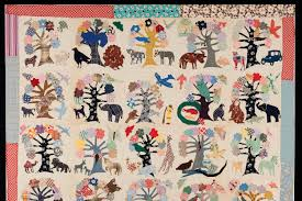 A Century of African-American Quilts &  Adamdwight.com