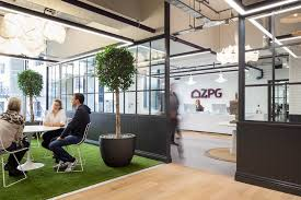london office design. Office-design-photography-London-zoopla London Office Design