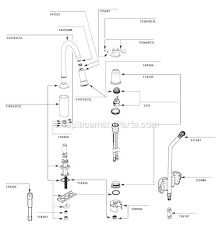 moen 7590csl parts list and diagram after 9 10 ereplacementparts com