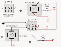 spdt momentary switch wiring diagram wiring library