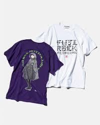 メンズグラフィックtシャツをピックアップ 人気ブランドのおすすめ