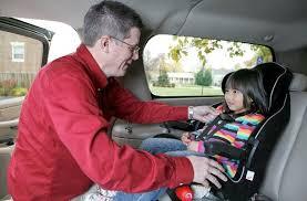 washington state car seat laws wa