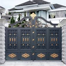Gate Designs Photos Latest Main Gate Designs Sliding Iron Main Gate Design For Homes And Garden Buy Sliding Iron Main Gate Design Modern Gate Designs For Homes New