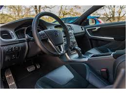 2018 volvo v60. exellent volvo 2018 volvo v60 interior photos and volvo v60