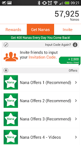 how to gain dozens of appnana referrals earn free gift cards by ing apps nlstart