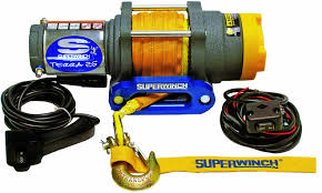 amazon com superwinch 1125230 terra 25 2500lb 1134kg single line superwinch wiring diagram atv at Superwinch Lt2500 Atv Winch Wiring Diagram