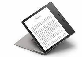 Máy đọc sách Amazon Kindle Oasis 2 - dung lượng 8GB - Hàng nhập khẩu - Máy  đọc sách