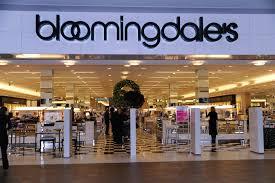 at the fabulous bloomingdale s