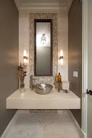 powder room furniture. Modern Contemporary Powder Room With Travertine Tile - Furniture, Home Designs \u0026 Decoration Ideas Furniture