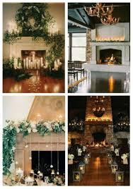 50 wedding fireplace decor ideas