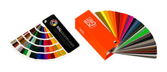 All Ral Colors Buy Ral Color Fan Deck Ralcolorchart Com