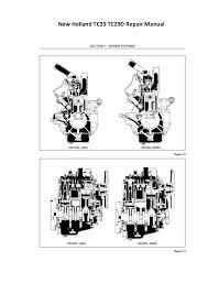 new holland free wiring diagram home design ideas New Holland 3930 Tractor Wiring Diagram ford torino starter solenoid wiring diagram wire diagram ford wiring diagram for 3930 new holland tractor