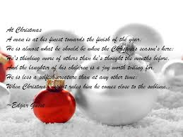 Christmas Spirit Quotes Adorable When Christmas Spirit Rules A Word Fitly Written