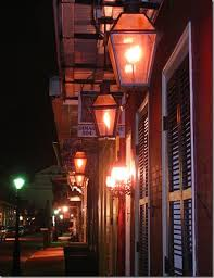 gas lanterns in new orleans new orleans gas lights77