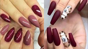 Lovely Nail Design 12 Appealing Nail Shape Ideas For Your Lovely Nails