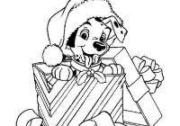 Christmas Coloring Pages Disney Printable Educations For Kids