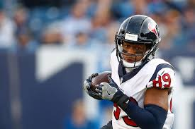 A Look At The Texans Tight End Depth Chart Battle Red Blog