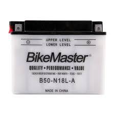 battery m50 n18l a