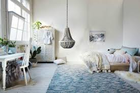Bohemian lighting Mediterranean White Bohemian Bedroom With Clay Pendant Light From Klaylife On The Life Creative Language Blag New Handmade Lighting Range Brings Global Touch To Interiors