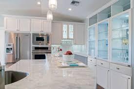 antartica quartzite countertops contemporary kitchen miami