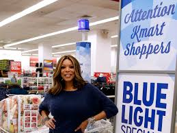Image result for blue light special