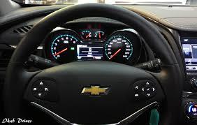 2014 Chevrolet Impala – Test Drive | Ihab Drives