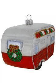 Tannenbaumschmuck Camper Wohnwagen