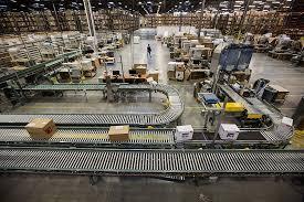 Image result for online line sales distribution center