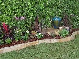 garden edging lawn edging