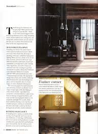 Acrylic Flooring Grand Designs Comment From Jane Gilchriest At Alternative Bathrooms