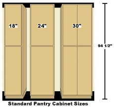 Beautiful Confortable Tall Kitchen Pantry Cabinets Luxury Kitchen Decoration For  Interior Design Styles