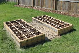 do it yourself raised garden beds. Inspiring Creating A Raised Bed Garden Using Pallet Wood For Do It Yourself Popular And Kits Beds