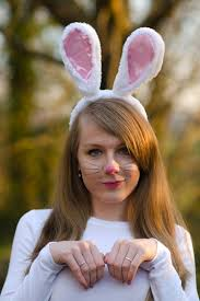 makeup ideas bunny costume makeup bunny costume makeup mugeek vidalondon