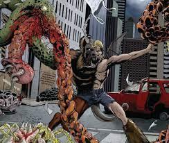 Alan Ostman Comics - Comic Vine