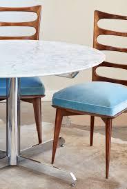 dining chair set walnut