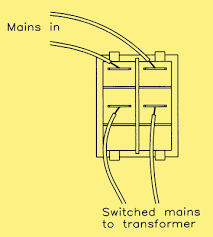 wiring diagram for double pole switch the wiring diagram wire double switch nilza wiring diagram