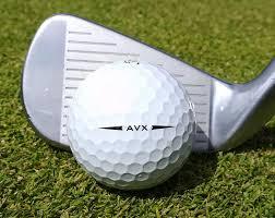 Titleist Compression Chart Titleist Avx Golf Ball Review Golfalot