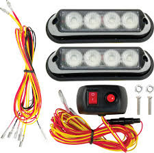 led strobe light kit princess auto tractor lawnmower led strobe light kit princess auto