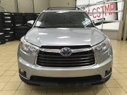 Toyota Highlander Hybrid Limited 2015 | SUV Drive