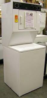kenmore laundry center. stacked laundry center used lowes kenmore washer troubleshooting a
