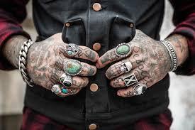 Tribal Tetování Svkol Magazín