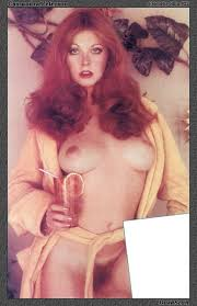 Cassandra Peterson Aka Elvira Mistress Of The Dark Nudes Pichunter