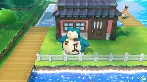 K)ein Fazit zu Pokemon Lets Go!