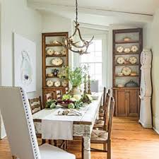Inviting Dining Room Ideas. French Country Living RoomCountry FrenchSouthern  LivingCountry StyleDecorating ...